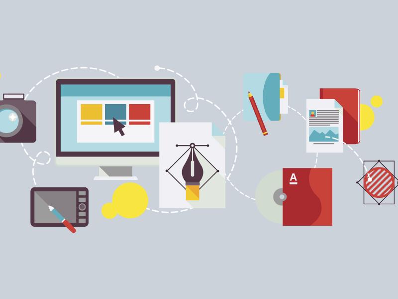 Концепция, цели и задачи фирменного стиля и логотипа компании