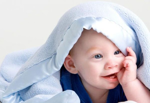 Антиаллергенные одеяла для малышей и родителей