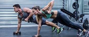 Как часто нужно заниматься спортом?
