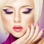 Секреты эффектного макияжа в холодное время года