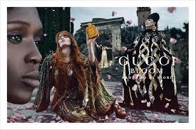 Держу солнце в руках: новый аромат Gucci Bloom