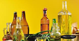 Полезные масла, которые должны быть на вашей кухне