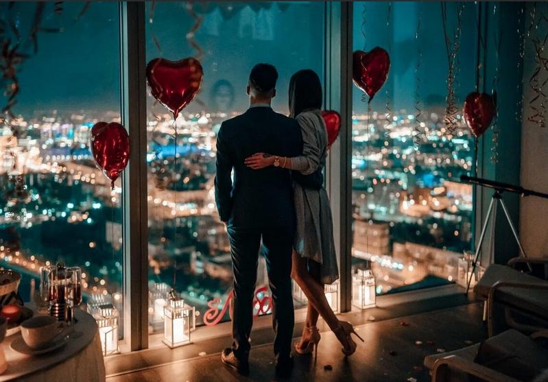 Как спланировать свидание?