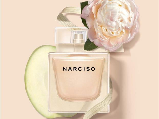 Аромат дня: Grace от Narciso Rodriguez