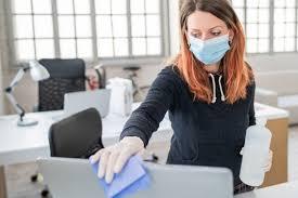 Как защититься от вирусов при работе в офисе
