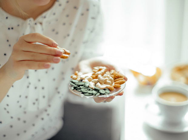 Съел, и голова не болит: еда от головной боли