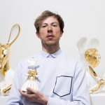 Лучший бьюти-подарок: ароматы для дома HFC Paris x Matteo Cibic