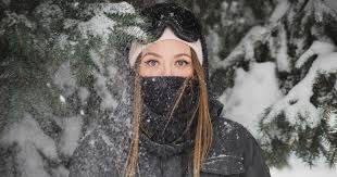 Что происходит с вашим телом, когда на улице очень холодно