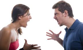 Буря чувств: как сохранить любовь, если вы часто ссоритесь