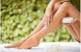 Уход за кожей тела: летние увлажняющие средства