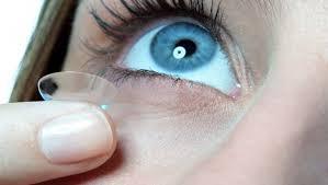 7 главных мифов о контактных линзах