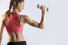 Почему пятиминутная тренировка действительно помогает худеть