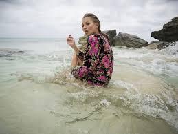 Кейт Мосс стала лицом новой рекламной кампании Saint Laurent
