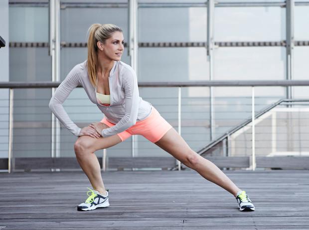 Самые эффективные упражнения для ног