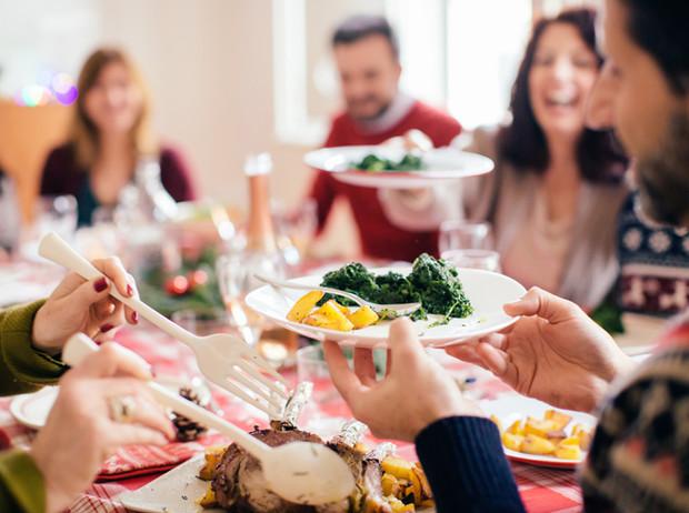 Ешь, двигайся, живи: 14 советов