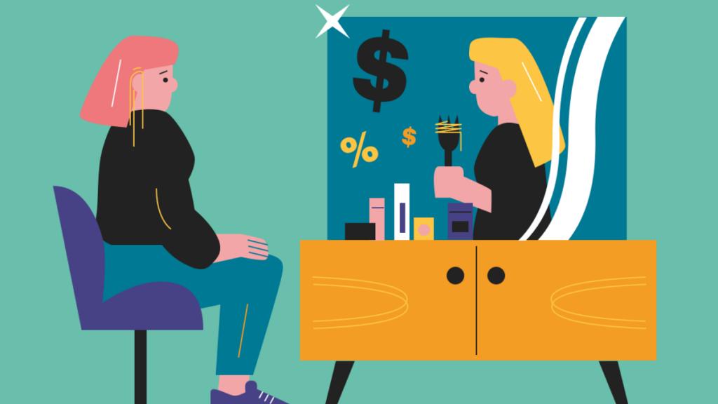 Как подать заявление на получение кредита?
