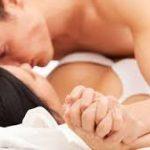 Пять правил хорошего секса