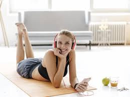 5 советов, как сделать спорт привычкой