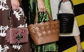 Какие сумки носить весной: 5 главных трендов