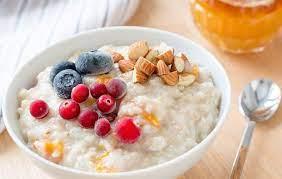 Что происходит с телом, когда вы едите овсянку каждое утро?