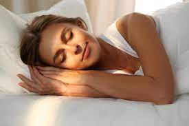 Сон — не только рецепт красоты, но и залог здоровья