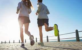 Как правильно бегать: 24 секрета