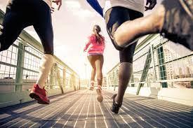 Бег: польза и вред для суставов