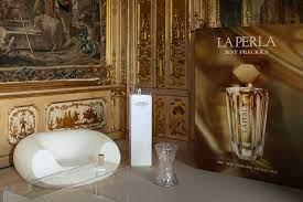 La Perla выпускает новый женский аромат Just Precious