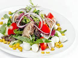 5 диетических блюд с рикоттой и моцареллой для тонкой талии