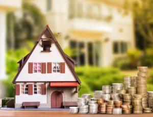 Расчёт залогового кредита от финансовой организации