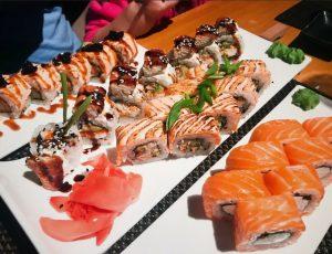 Лучшая сеть ресторанов японской кухни Якитория