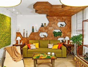 Как создать домашний интерьер?