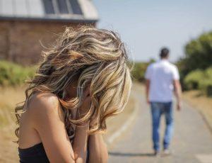 Три важных совета для девушки, которая недавно рассталась с любимым