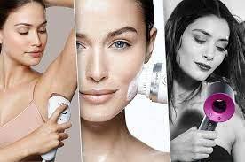 Самые эффективные гаджеты и аксессуары для красоты