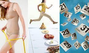 Диета «По правилам»: минус 7 кг за месяц