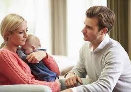 Сохранить ребенку семью
