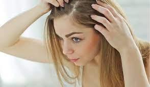 8 продуктов, которые помогут остановить выпадение волос
