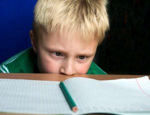 Проблемы с уроками — причины и решения