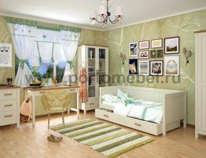 Покупайте детскую мебель на portomebel.ru: здесь самый богатый ассортимент