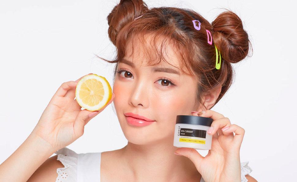 Покупайте косметику корейского производства онлайн