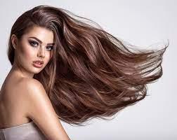 Длинные и густые: продукты для красоты волос