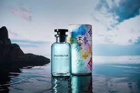 Аромат воображения: новый аромат Louis Vuitton