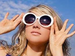 Как и для чего нужно защищать глаза от солнца?