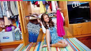 Составляем женский домашний гардероб