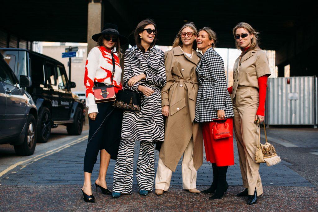 Как быть модной, но не как все: полезные рекомендации