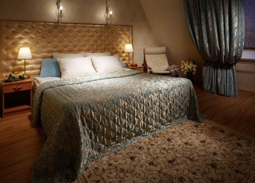 Преимущества московских гостиниц