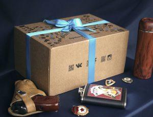 Выбираем хороший подарок любимому на 23 февраля
