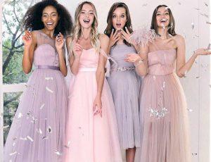 Как выбрать платье для выпускного?