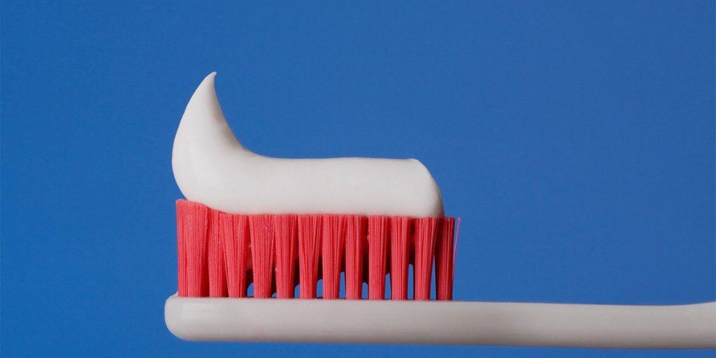 Самая стильная зубная паста с запахом корицы и аниса
