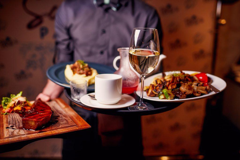 Как узнать какие кафе и рестораны есть в Киеве